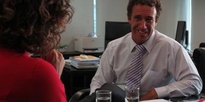 Mauricio Borges - President Apex-Brasil