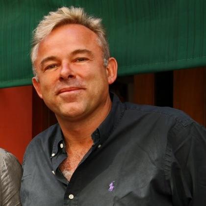 Edouard Malbois - founder Enivrance