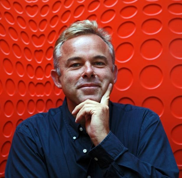 Edouard Malbois - Food Innovator and Founder Enivrance