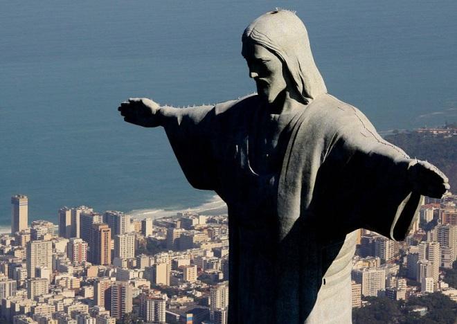 Rio de Janeiro CoolBrands NextWorld Storytelling