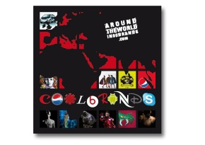 Cover CoolBrands - Around the World in 80 Brands