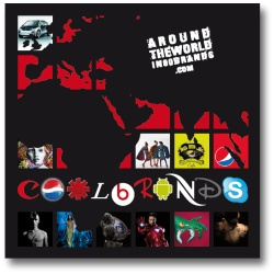 CoolBrands - Around the World in 80 Brands