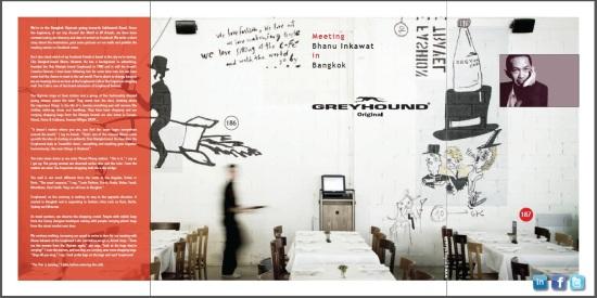 Meeting Greyhound - CoolBrands Around the World in 80 Brands