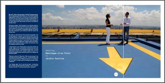 Meeting Henrique Alves Pinto in Jardins Paulista - CoolBrands Around the World in 80 Brands