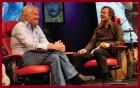 Meeting Richard Branson at TED