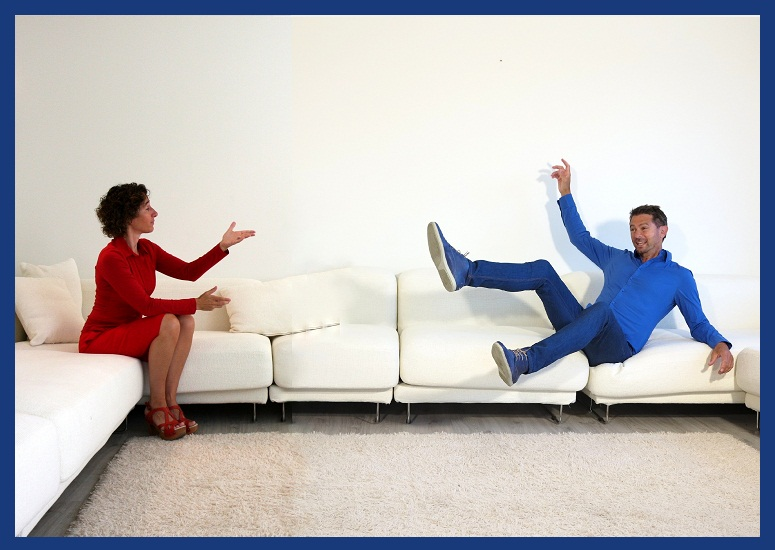 Interview with Maarten Schafer and Anouk Pappers for CoolBrands Around the World in 80 Brands