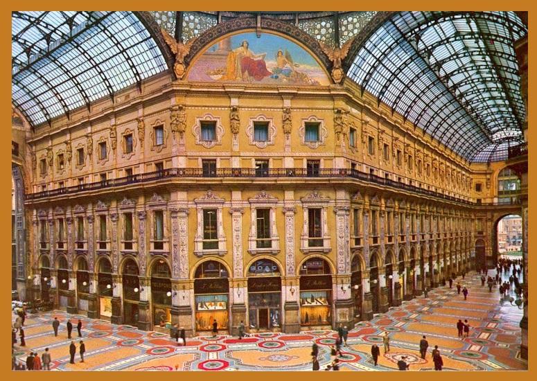 Meeting Diesel in Milan - CoolBrands Around the World in 80 Brands