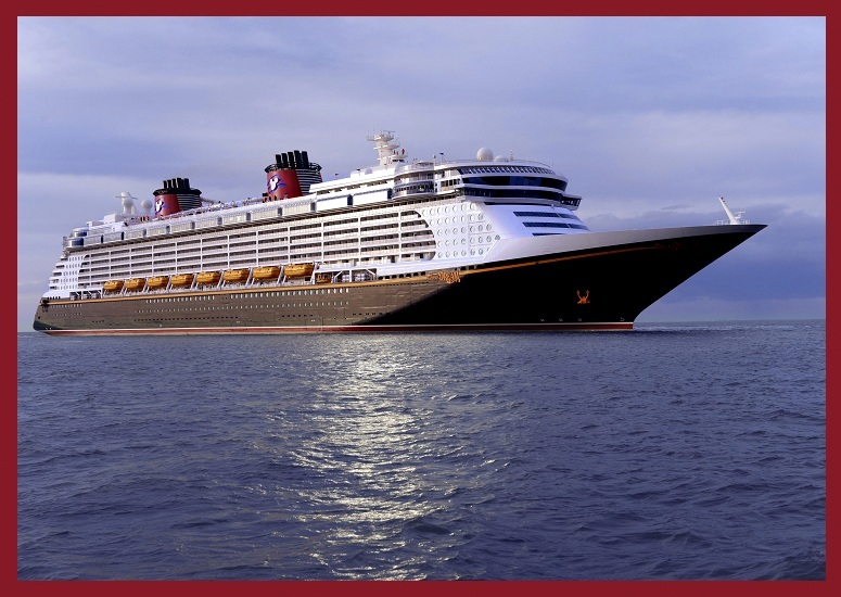 Disney - Meeting Hong Liem in Los Angeles - CoolBrands Around the World in 80 Brands