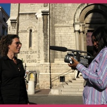 Meeting Clara Chinwe Okoro - CoolBrands Around the World in 80 Brands
