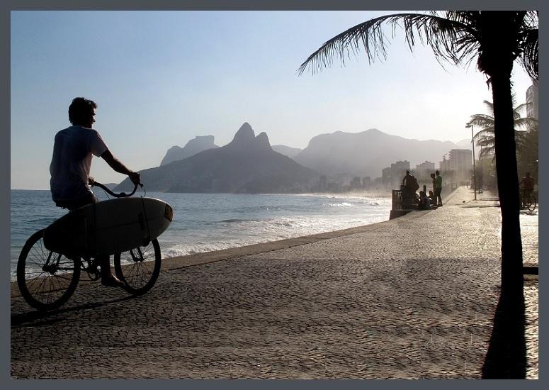 Meeting Oskar Metsavaht in Rio de Janeiro - CoolBrands Around the World in 80 Brands