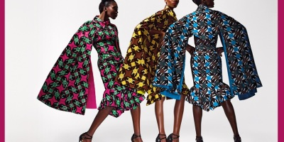 Vlisco - Meeting Roger Gerards and Patrick Liversain in Accra - CoolBrands - Around the World in 80 Brands