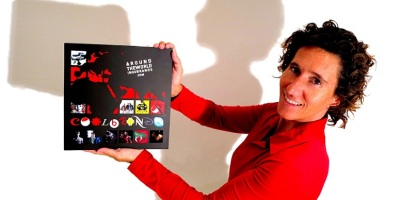 Anouk Pappers - Around the World in 80 Brands