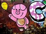 Street Art in Rio de Janeiro - Around the World in 80 Brands