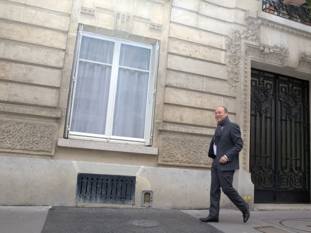 Jean Baptiste Santoul - Henkel France