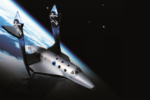Global cooling and space travel