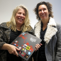 Marian Salzman and Anouk Pappers - CoolBrands