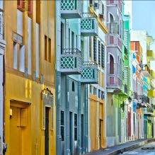San Juan - Puerto Rico