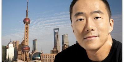 Meeting Richard Lee (CMO Pepsico) in Shanghai by CoolBrands