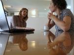 Meeting Renata Barbosa de Oliveira in São Paulo