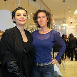 'le Brésil rive gauche', Helen Kupfer, Helen Kupfer Haas, curator