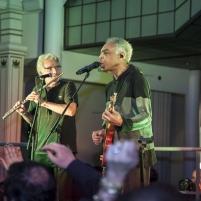 Gilberto Gil, Bahia, performer