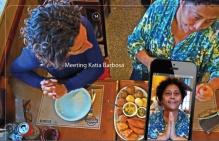 Katia Barbosa - Seleçao Brasileira de Alimentos
