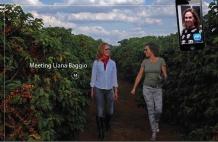 Liana Baggio - Seleçao Brasileira de Alimentos