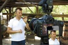 Seleçao Brasileira de Alimentos - Weber Haus - Enivrance