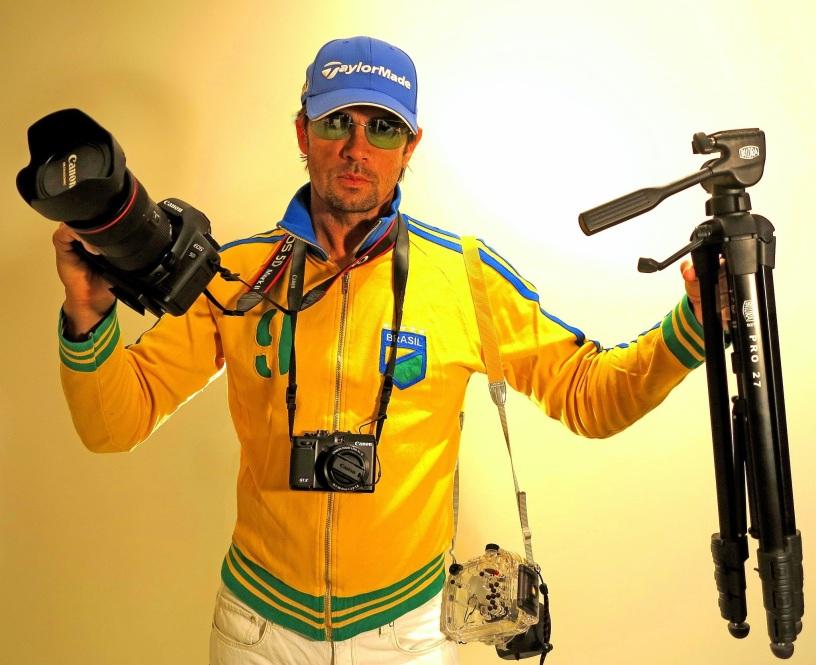 Maarten Schafer - Abu Camera - CoolBrands in the UAE