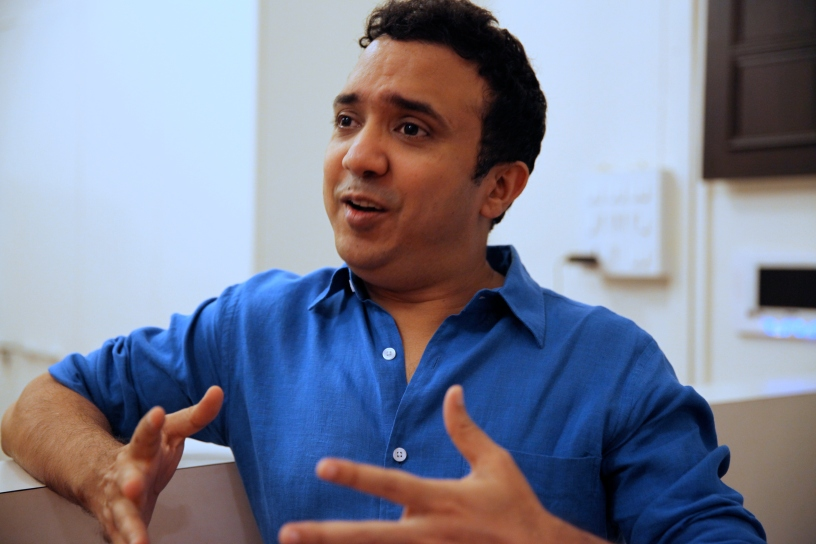 Ram Sampath by CoolBrands NextWorld Storytelling