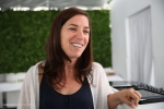 Meeting Erin Clift, Global Marketing Director Spotify, at #CannesLions - CoolBrands
