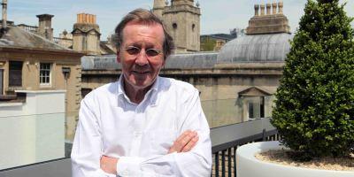 Meeting George Ferguson CBE, mayor of Bristol