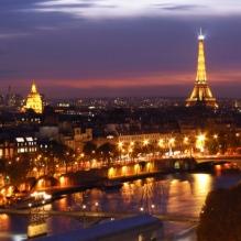 Around the World in 80 Brands - Paris