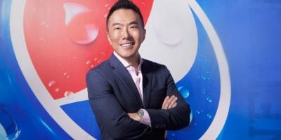 Richard Lee PepsiCo China Coolbrands