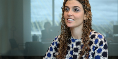 Claudia Sender - CEO TAM airlines - Women Leadership
