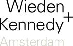 W+K Amsterdam Story