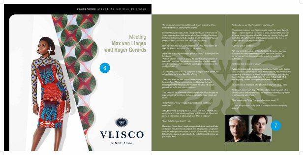 Vlisco - Around The World in 80 Brands