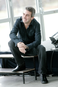 Peter Fisk - Around The World in 80 Brands