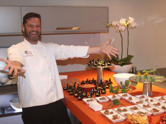 David Hertz Gastromotiva Around the World in 80 brands