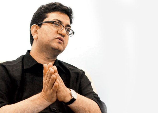 Meeting Prasoon Joshi - Around the World in 80 Brands