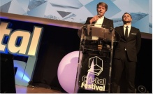 Christian Cappe, Founder Cristal Festival