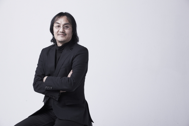 Meeting Thomas Kim at Cheil Worldwide for Around The World in 80 Brands