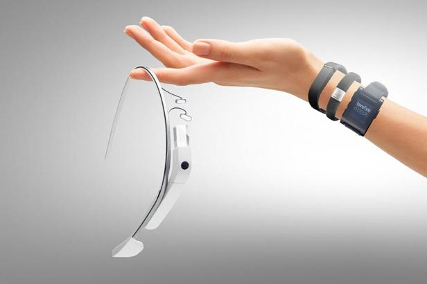 CoolBrands Trends  - Wearable Technology
