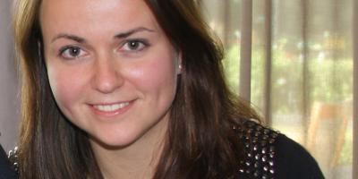 Katerina Rogova Brand Psychologist