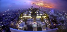 CoolBrandsTrends - The New Luxury VERTIGO BANGKOK LUXURY