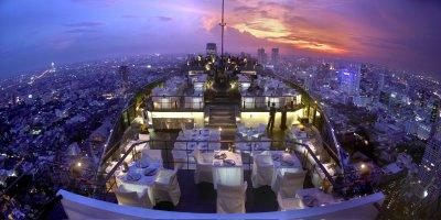 CoolBrandsTrends - The New Luxury VERTIGO BANGKOK LUXURY