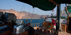 La Baie de Ghoubbet, Djibouti - by Maarten Schafer - CoolTravel