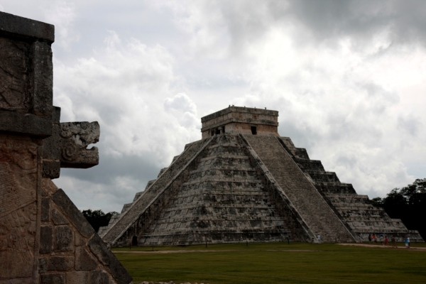 Yucatan, Mexicothe end of the worldas we know it