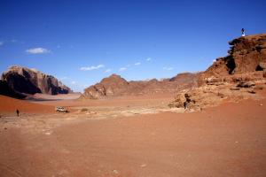 Wadi Rum, Jordan - by Maarten Schafer - CoolTravel