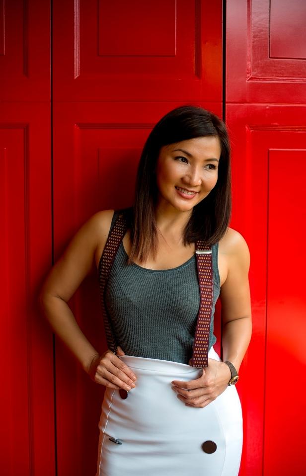 Cynthia Chua